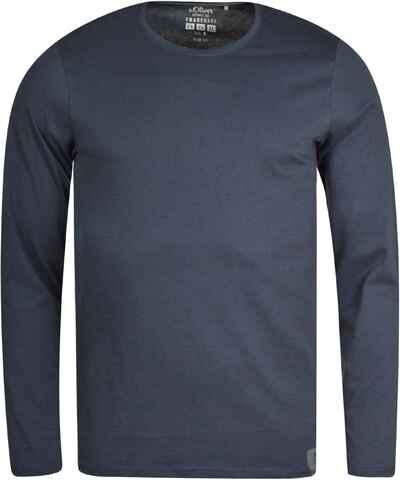 c496c9f0e866 Σκούρα μπλε Ανδρικά μπλουζάκια και αμάνικα
