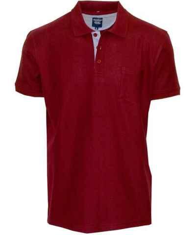 e48b06c3c4d7 Ανδρικές μπλούζες Polo σε μεγάλα μεγέθη
