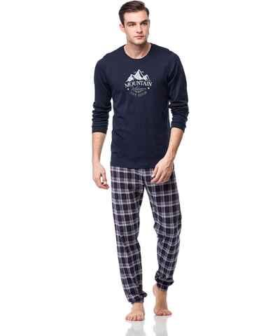 Ανδρικές πυτζάμες από το κατάστημα Ecotton.gr - Glami.gr 04471657a5f