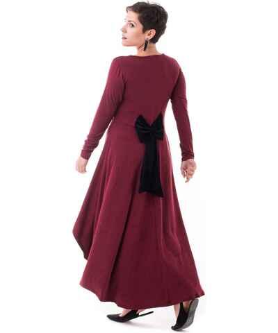 Φθινοπωρινά Γυναικεία ρούχα και παπούτσια Κόκκινο του κρασιού - Glami.gr 948ec6003f8