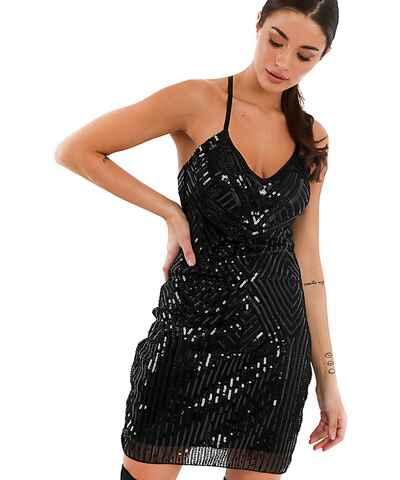 7cfaa6e2e321 Φορέματα με παγιέτες