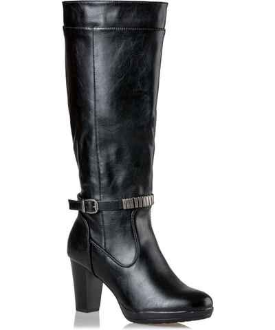 630b36d7eb Γυναικείες μπότες