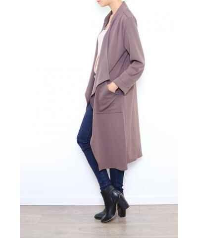 Από πολυεστέρα Γυναικεία μπουφάν και παλτά από το κατάστημα Stylequattro.gr  - Glami.gr f67de1028f4