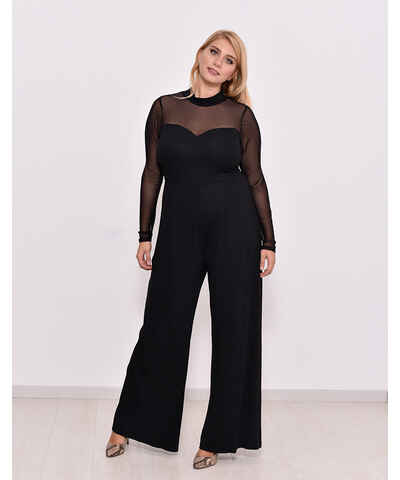 c4663b125351 Γυναικείες ολόσωμες φόρμες σε μεγάλα μεγέθη