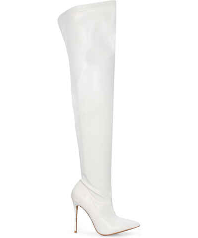 04d3e1f246f Πάνω από το γόνατο Γυναικείες μπότες από το κατάστημα Tsoukalas-shoes.gr |  10 προϊόντα σε ένα μέρος - Glami.gr