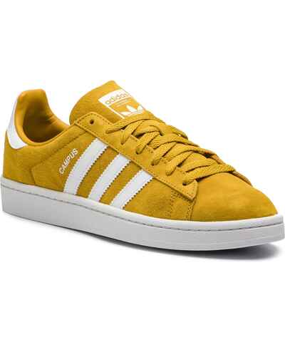 33bfbec8c8f Adidas Campus Ανδρικά παπούτσια από απομίμηση δέρματος - Glami.gr