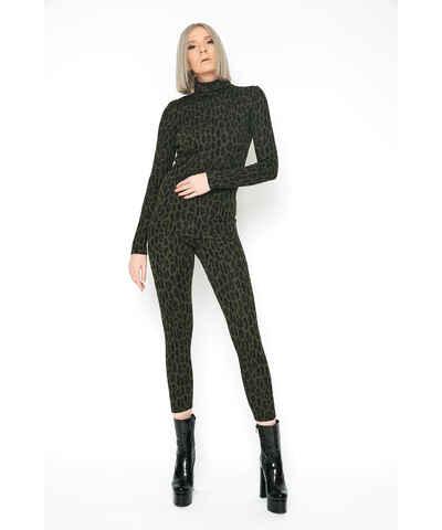 feef6feb5453 Χακί Γυναικεία ρούχα Με σχέδιο