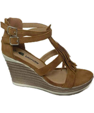 ca4fd0cc2e5 Συλλογή Blondie Γυναικεία παπούτσια από το κατάστημα Kiriakos-shoes.gr | 50  προϊόντα σε ένα μέρος - Glami.gr