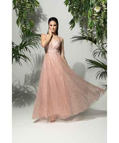 9dbbcf69839 Ροζ Φορέματα με δωρεάν αποστολή από το κατάστημα Richgirlboudoir.gr   50  προϊόντα σε ένα μέρος - Glami.gr