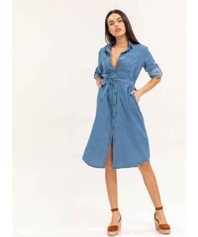 b8f2dc52cae2 Ανοιξιάτικα φορέματα | 2.102 προϊόντα σε ένα μέρος - Glami.gr