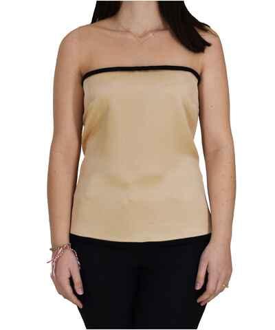 1af04b2a54f Χρυσά Γυναικεία ρούχα από το κατάστημα Xinosfashion.gr - Glami.gr