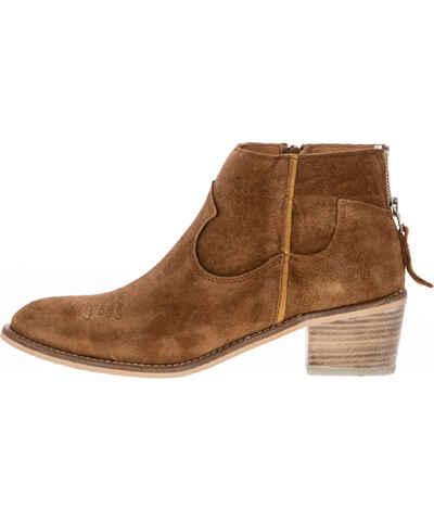 075c00d1eab Alpe, Καφέ Γυναικείες μπότες και μποτάκια αστραγάλου | 30 προϊόντα σε ένα  μέρος - Glami.gr