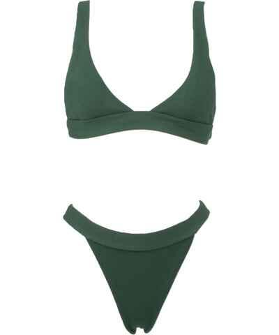109a6e62598e Πράσινα Mαγιό δύο τεμαχίων | 170 προϊόντα σε ένα μέρος - Glami.gr