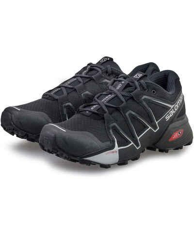 3fd217ed1ae Salomon, Μαύρα Ανδρικά παπούτσια   110 προϊόντα σε ένα μέρος - Glami.gr