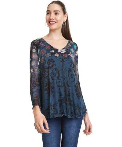 27d7f40505d Μπλούζες | 1.230 προϊόντα σε ένα μέρος - Glami.gr