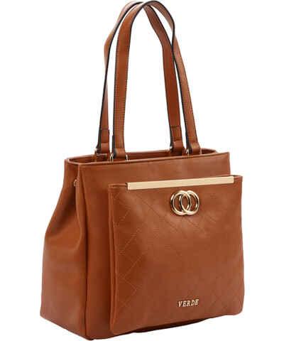 3f39c914151 Γυναικείες τσάντες Ώμου από το κατάστημα 4bag.gr | 150 προϊόντα σε ένα  μέρος - Glami.gr