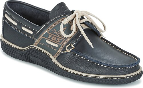 TBS Boat shoes GLOBEK - Glami.gr 8d43a7afbdd