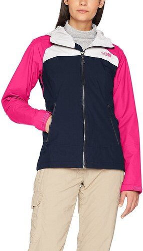 The North Face Αντιανεμικά Stratos   Chaqueta para mujer - Glami.gr aad7d2ce3e6