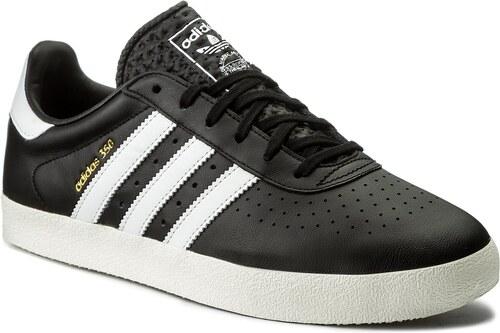 99139e5e51a Παπούτσια adidas - 350 CQ2779 Cblack/Ftwwht/Owhite - Glami.gr