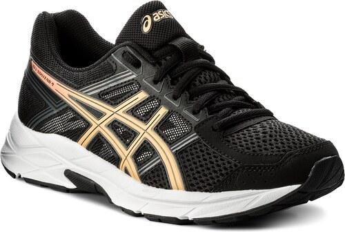 Παπούτσια ASICS - Gel-Contend 4 T765N Black Apricot Ice Carbon 9095 ... 72e7b518fc2