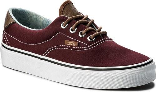 2bcd7cf8e00 Πάνινα παπούτσια VANS - Era 59 VN0A38FSQK5 (C&L) Port Royale/Acid De ...