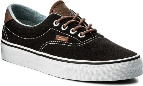 3926c4fa82b Πάνινα παπούτσια VANS - Era 59 VA38FSQK3 (C&L) Black/Acid Denim ...