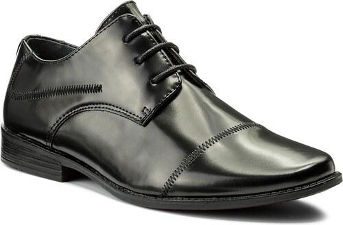 0cbd449dab5 Κλειστά παπούτσια OTTIMO - BYL6040-3 Μαύρο - Glami.gr