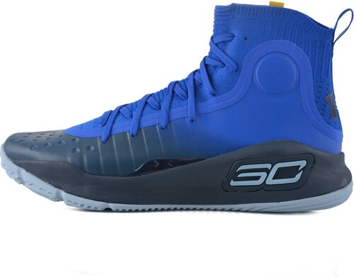 Under Armour GS Curry 4 Mid - Glami.gr 474be842734