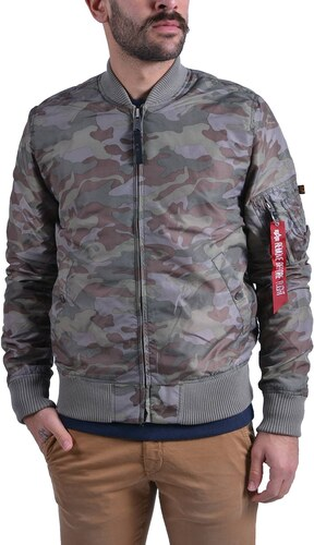 Alpha Industries MA-1 TT  262e11b3b8a