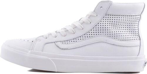 6cdef3143b4 Vans Square Perf Sk8-Hi Slim Cutout Shoes - Glami.gr