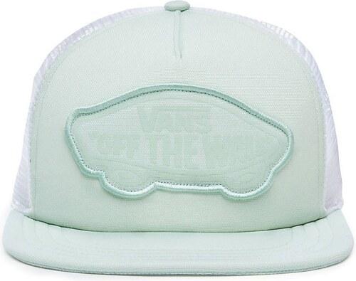 cb4555903f Vans Beach Girl Trucker Hat