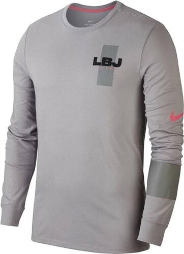 2d7632383da1 Nike NBA Dri-FIT LeBron