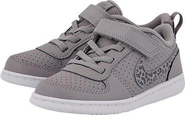 259c39247cd Nike Court Borough Low (TDV) Toddler 870030-002 - ΓΚΡΙ ΣΚΟΥΡΟ - Glami.gr