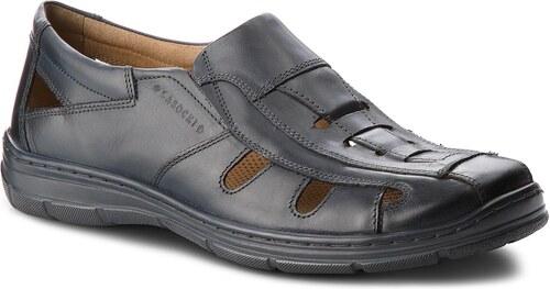 d92167dc9fe Σανδάλια LASOCKI FOR MEN - MI07-A695-A556-02 Σκούρο μπλέ - Glami.gr