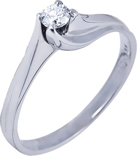 SAVVIDIS Μονόπετρο Δαχτυλίδι 18Κ Λευκόχρυσο με Διαμάντι - Glami.gr f90165684a8