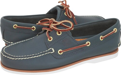 55c252c7ad4 Boat shoes Timberland Clasic Boat 2 Eye Boat - Glami.gr