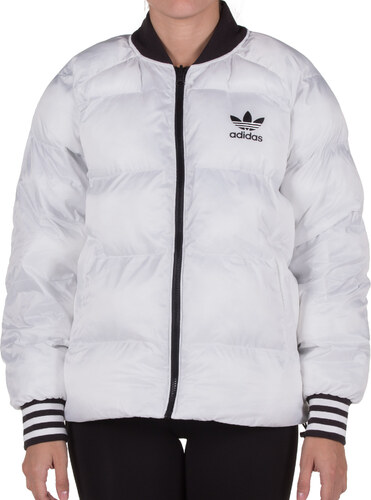 adidas Originals SST REV JACKET BS4424 Λευκό - Glami.gr 64a5c30ee1d