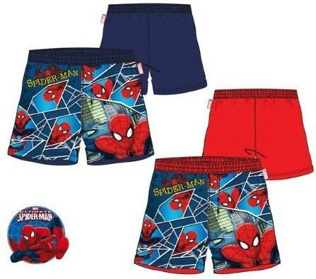 14e58a8f594 Παιδικό Μαγιό Βερμούδα Για Αγόρια Spiderman - Glami.gr