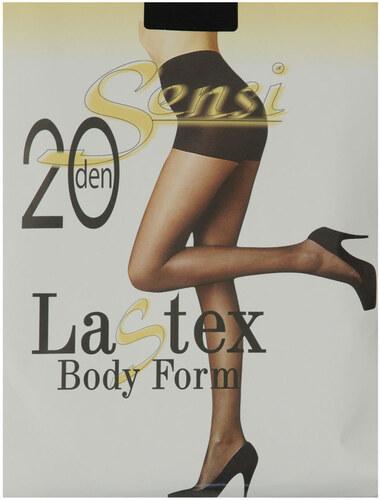 Γυναικείο καλσόν Lastex Bodyform 20den Sensi - Glami.gr aa883e2272d
