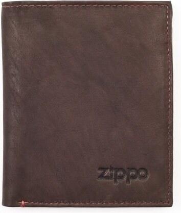91befbc2e2 Ανδρικο Πορτοφολι Δερματινο Zippo 5389 Καφέ - Glami.gr