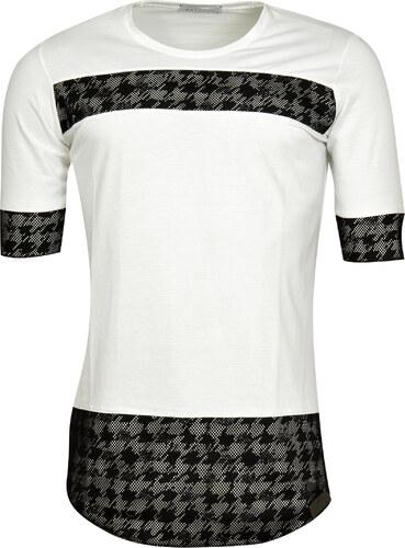873ef851abc9 Ανδρικό T-shirt STEFAN 3527 - Glami.gr