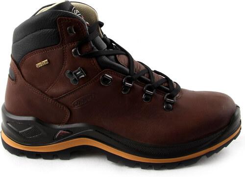 60cec32a370 Ανδρικά Ορειβατικά Μποτάκια καφέ μαύρο Grisport 13701BB - Glami.gr