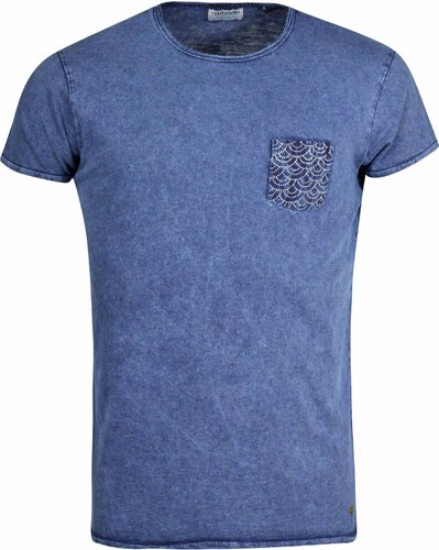 Ανδρικό T-shirt Funky Buddha FBM011-04118 - Glami.gr 6fd7597493d