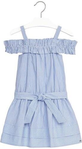 Παιδικό Φόρεμα Mayoral 6960-019 Σιέλ Κορίτσι - Glami.gr 4f3e63c7a55