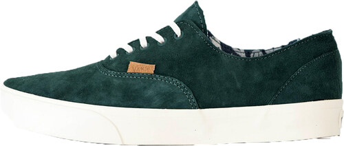 ba4332ba58dcb3 VANS - OXIGKE ERA DECON CA - pig suede cactus silver pine sneakers ...