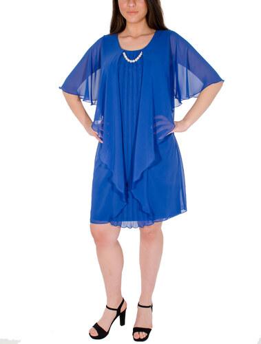 4ed6512aebe1 RAVE Εντυπωσιακό μπλε φόρεμα - Glami.gr