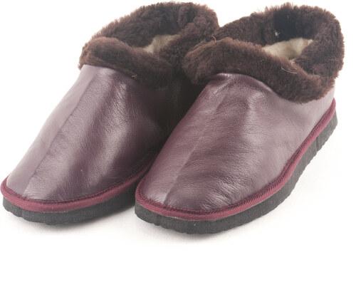 Dalis Leather Γυναικείες Παντόφλες Καστοριάς a161ea64793