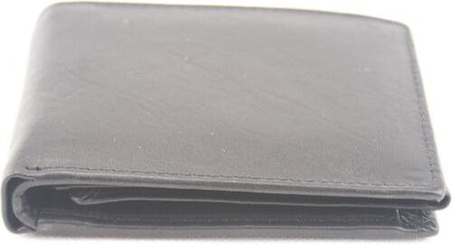 2c32236aa9 Δερμάτινο Πορτοφόλι Κούρος Μαύρο κωδ. 4601 Small - Glami.gr