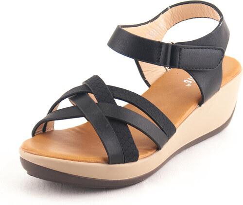 Γυναικεία Ανατομική Πλατφόρμα Envie Shoes 1175d52d188