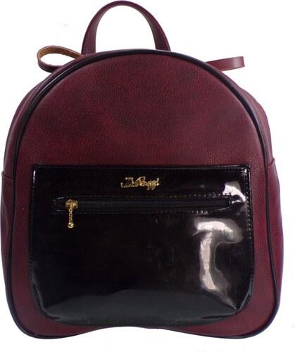 491f9c182b Bagiota Shoes Bags Γυναικείες Τσάντες Πλάτης-Backpack 6904 Μπορντώ 401295